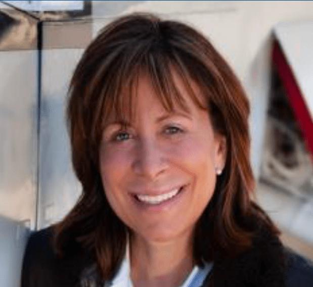 Linda Maloney Veteran Women Speakers