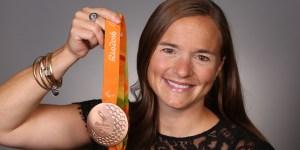 Melissa Stockwell US Paralympian