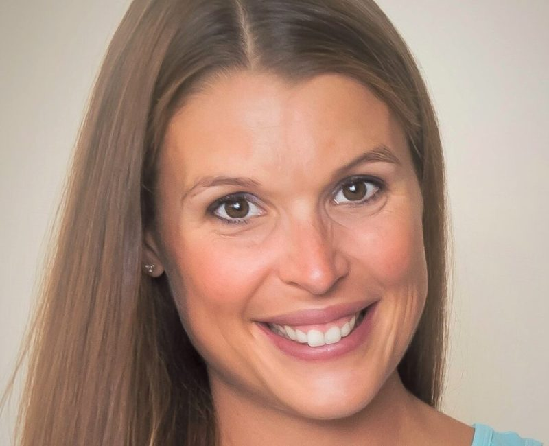 Louise Valentine Military Spouse, Wellness Expert Author