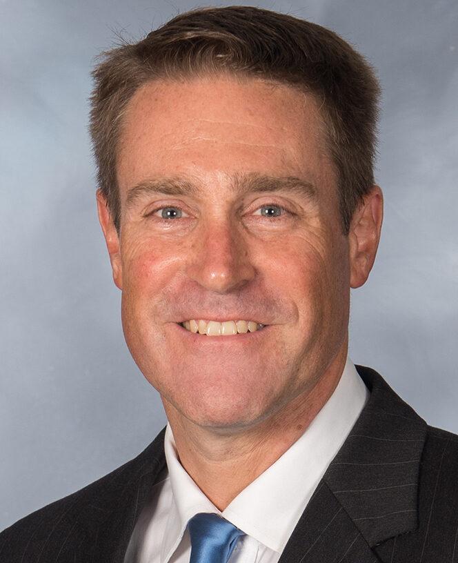 Mark Mhley