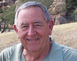John Payne Author