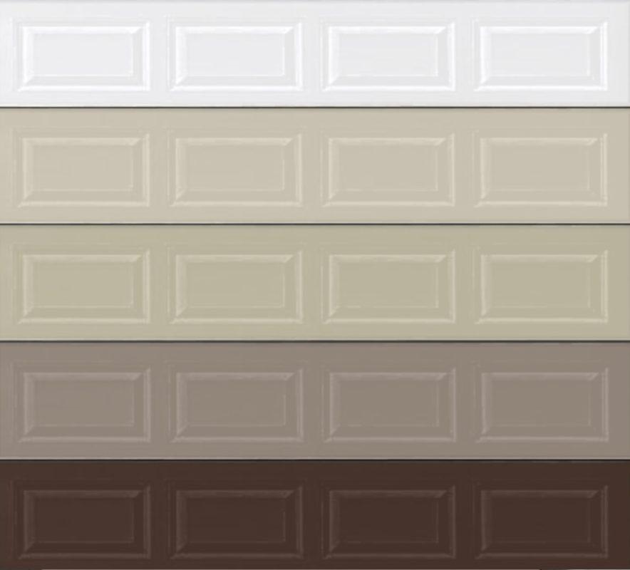 Garage Door Colors - Veteran Garage Door - DFW on Garage Door Colors Pictures  id=32078