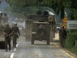 rat slovenija 1991