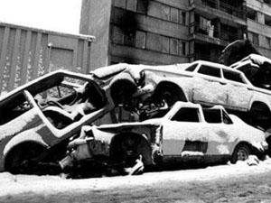Sarajevo granate