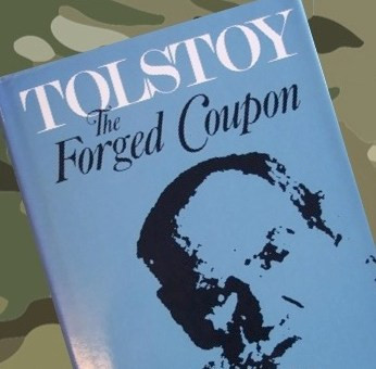 The Strength to Bear Evil: Lessons to a Veteran from Tolstoy