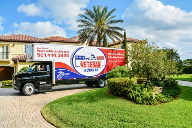 veteran moving company miami florida
