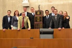 2013 National Champions Florida State University
