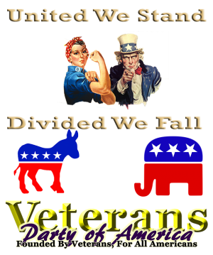 Veterans Party of America's Chair Responds to the State of the Union 2016