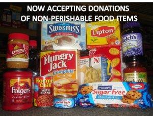 non perishables