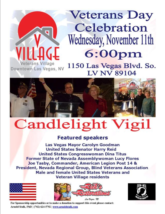 veterans day 2015 flyer