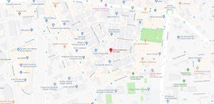 mapa-ubicacion-clinica_veterinaria_la_florida-alicante
