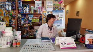 Equipo-centro-veterinario-la-florida-alicante-veterinaria