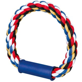 Round Rope Toy