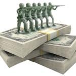 Managing Numbers for Veteran-Owned Startups