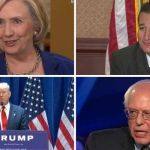 EXCLUSIVE: Presidential Candidates Respond to VetLikeMe