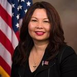 Featured Interview: Congresswoman Tammy Duckworth