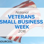 National Veterans Small Business Week at StreetShares –