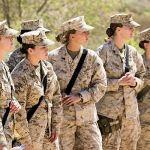 Women Veterans—The Future of Entrepreneurship
