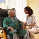 Millions Of Disabled Veterans Don't Have Access To VA Caregiver Support