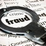 Thieves Nabbed in Fraud Schemes