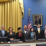 Ranking Member Nadia Velazquez Welcomes House Small Business Committee Democrats