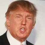 Trump's Golden Goose