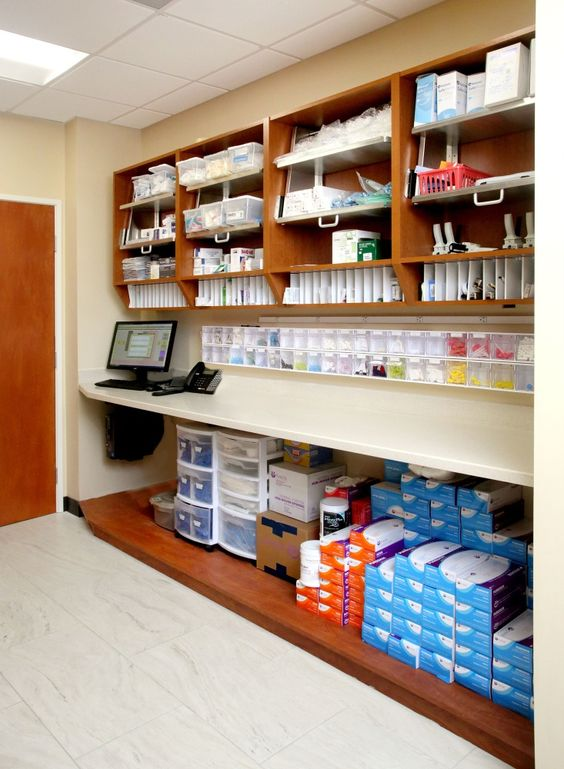 My Favorite Veterinary Storage Solutions Veterinary Care