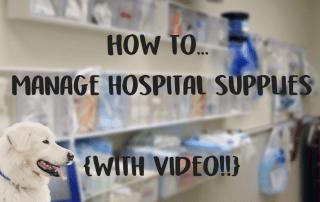 Managing Hospital Supplies