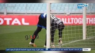 Mido shows photos of the magical works of Senegalese Club Tongit … and warns Zamalek