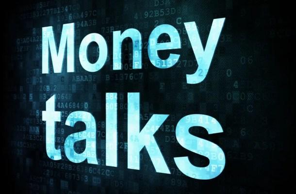 Money Talks | Vvihjeet.com