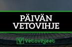 Päivän Vetovihje | Vetovihjeet.com