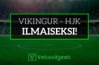 Vikingur-HJK