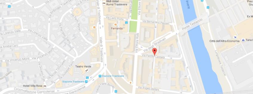 Affitto Roma Zona: Stazione Trast