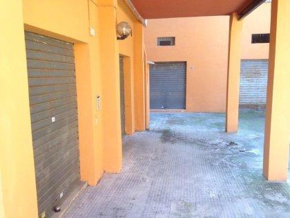 IMMOBILIARE AFFITTO LOCALE COMMERCIALE ROMA PIAZZA DI CINECITTÁ