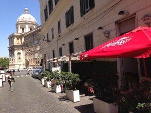 LOCALE COMMERCIALE C1 SANTA MARIA MAGGIORE ROMA