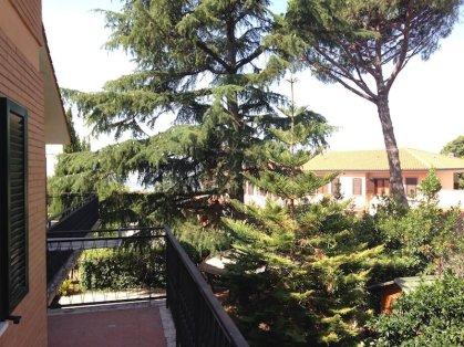 VILLA IN VENDITA (GENZANO DI ROMA)