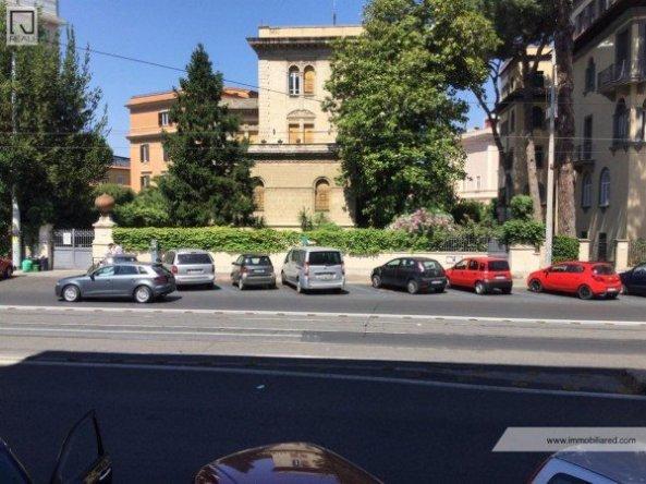AFFITTO APPARTAMENTO USO UFFICIO VIALE REGINA MARGHERITA ROMA