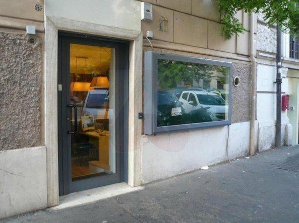 """SAN GIOVANNI LATERANO LOCALE COMMERCIALE """"C1"""" VENDITA NEGOZIO"""