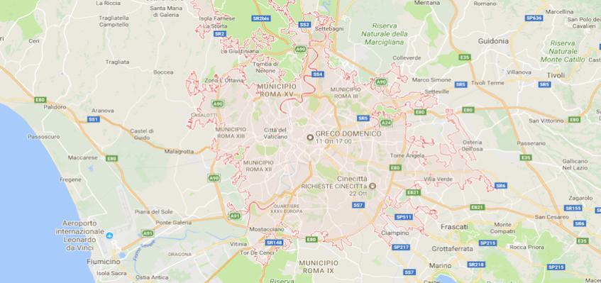 Roma nuovo Salario | Vendita Negozio