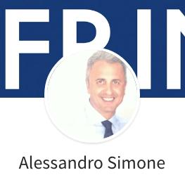Per la Vendita & Locazione del Tuo Immobile a Roma contatta Alessandro Simone - Ag. Imm. Frimm di S. Giovanni - Largo Brindisi n.2 - 00182 - Roma - 392.36.37.775 - alessandro.simone@vetrinafacile.it