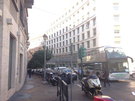 VENDITA ATTICO ROMA CENTRO