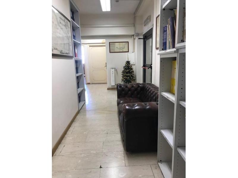 Ufficio In Vendita Roma : Vendita ufficio via nizza roma vetrinafacile b immobiliare