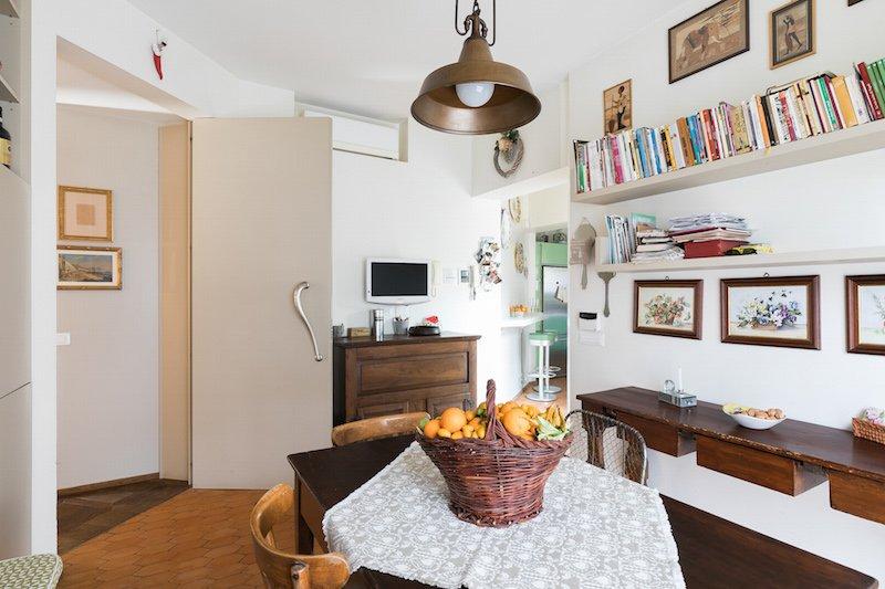Vendita Villa Via Nocetta Roma