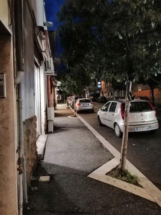 CESSIONE ATTIVITÁ COMMERCIALE GENZANO DI ROMA