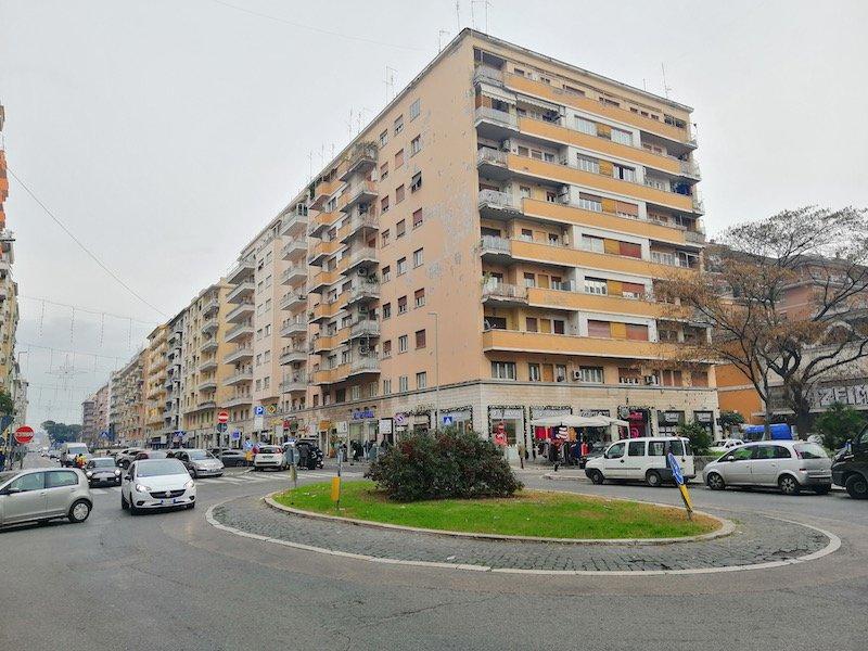 Affitto Locale Commerciale Roma Viale Libia