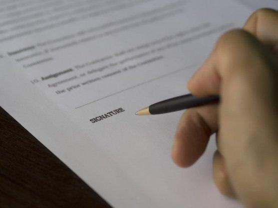 Come Registrare il Contratto d'Affitto