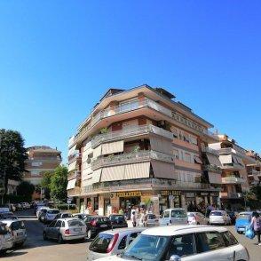 Affitto negozio commerciale Roma Nomentana