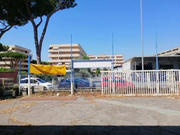 Terracielo RoAffitto Commerciale Romama