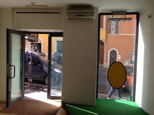 Zona Piazza di Spagna via dei 2 Macelli