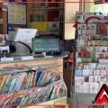 VENDITA ATTIVITA' COMMERCIALE MACERATA EDICOLA